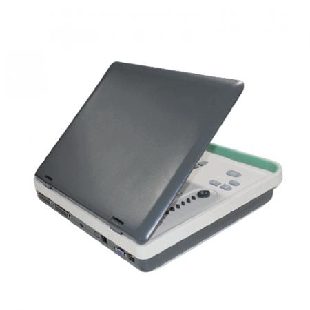 ECOGRAF TIP LAPTOP, SS-9 B/W scanner   Totalmed Aparatura Medicala [2]