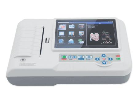 Electrocardiograf CMS 600G [2]