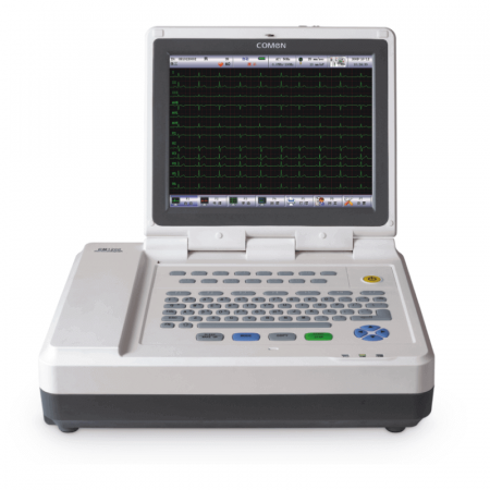 Electrocardiograf Comen CM1200 | Totalmed Aparatura Medicala [0]