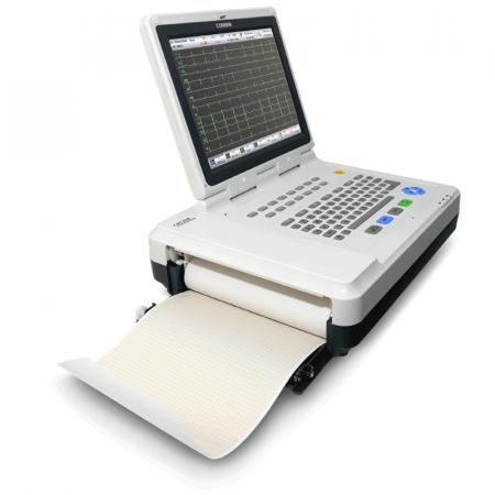 Electrocardiograf Comen CM1200 | Totalmed Aparatura Medicala [2]