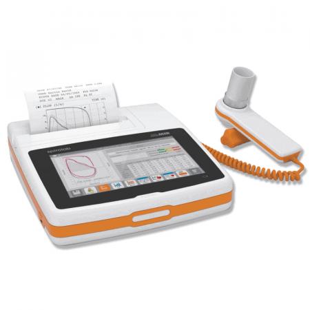 Spirometru New Spirolab M.I.R.   Totalmed Aparatura Medicala [0]