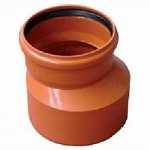 Reductie PVC canalizare