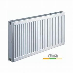 Radiatoare/Calorifere din otel KERMI FK 22 inaltime 600