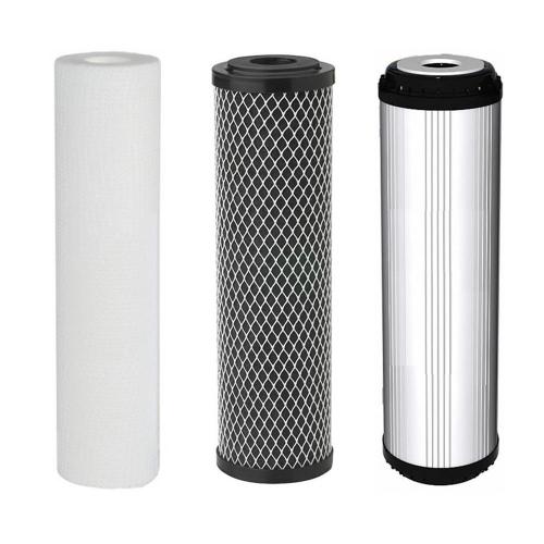 Cartuse ( Rezerve filtre apa)