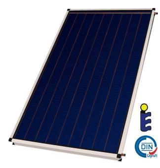 Panouri solare plane SUNSYSTEM