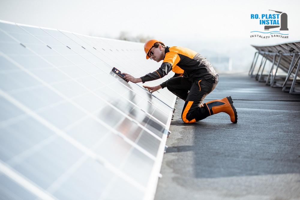 Despre panouri solare: Costuri și beneficii