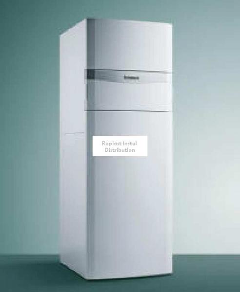 Centrala Termica pe gaz in condensare 30kW Vaillant ecoCompact VSC INT 306/4 - CU BOILER INCORPORAT 150 L 0