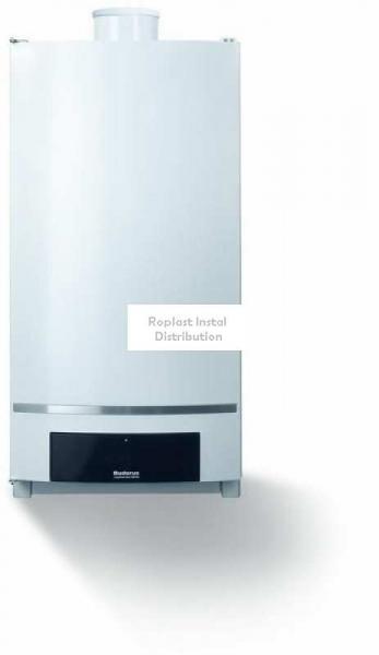 Centrala Termica pe gaz in condensare Buderus Logamax Plus GB162 80 kW [0]