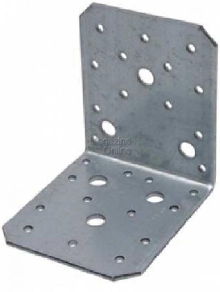 Coltar perforat de asamblare 40*40*20 [0]