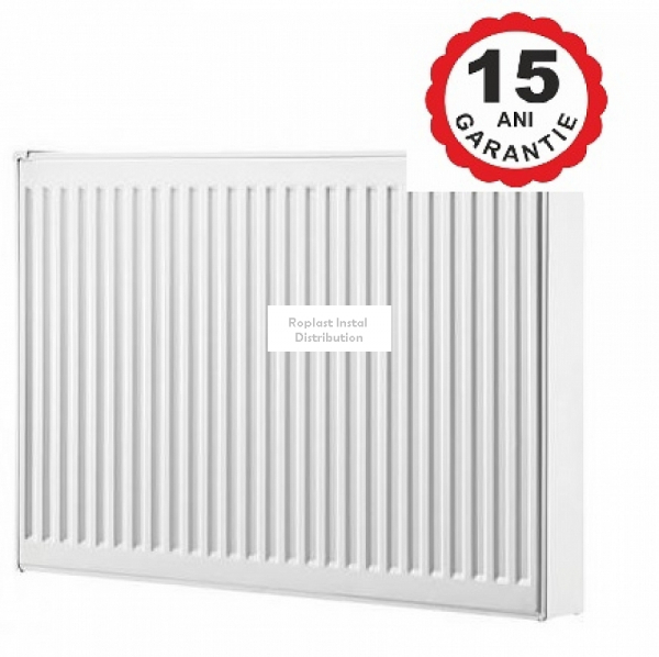 Radiator/Calorifer din otel Hoffman Plus 22/600/1000/ 0