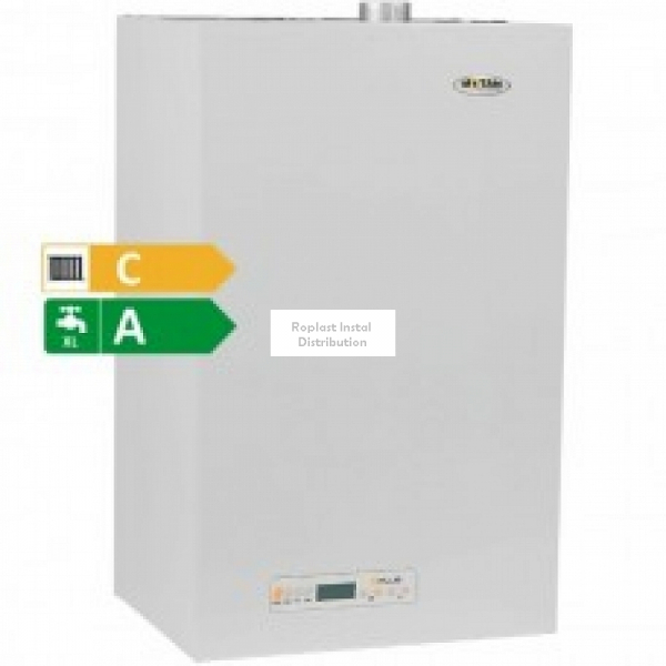 Centrala Termica pe gaz fara condensare MOTAN KPLUS 24 kW [0]