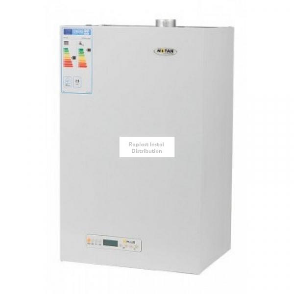 Centrala Termica pe gaz in condensare Motan Max OPTIMUS 31 kW ERP 0