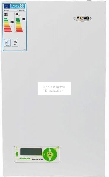 Centrala Termica pe gaz in condensare MOTAN MKDENS 25-Hidrobloc bronz 0