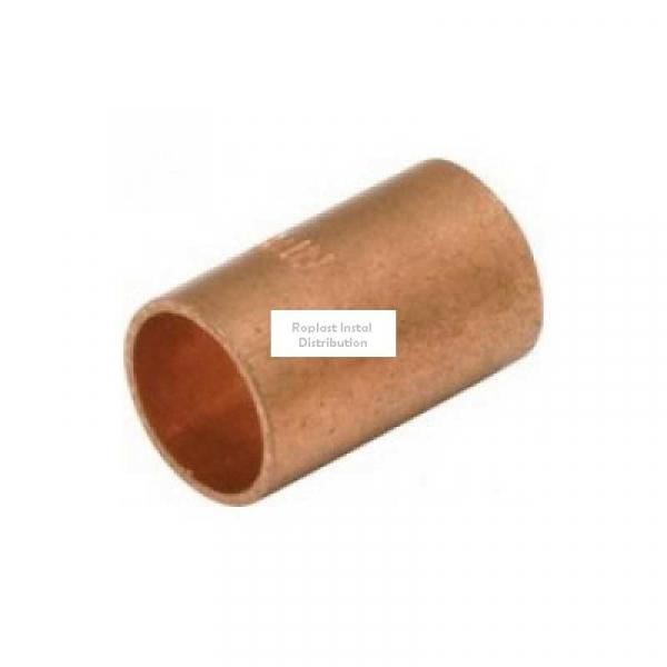 Mufa cupru M-M 15mm 0