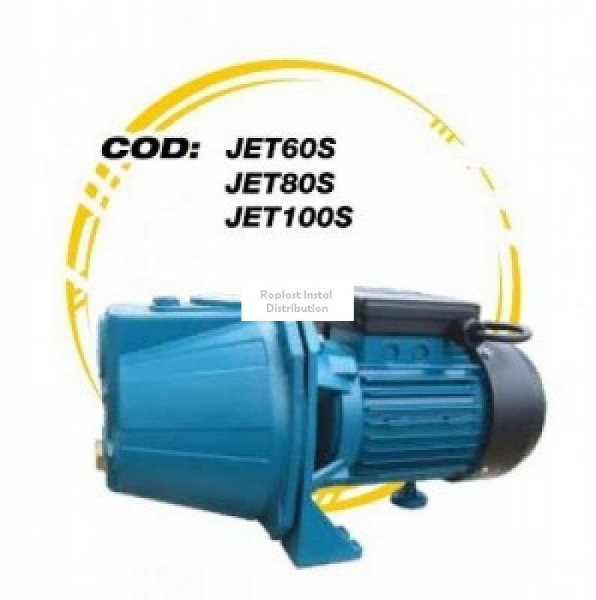 Pompa de suprafata Everpower Bar-Jet100S 0