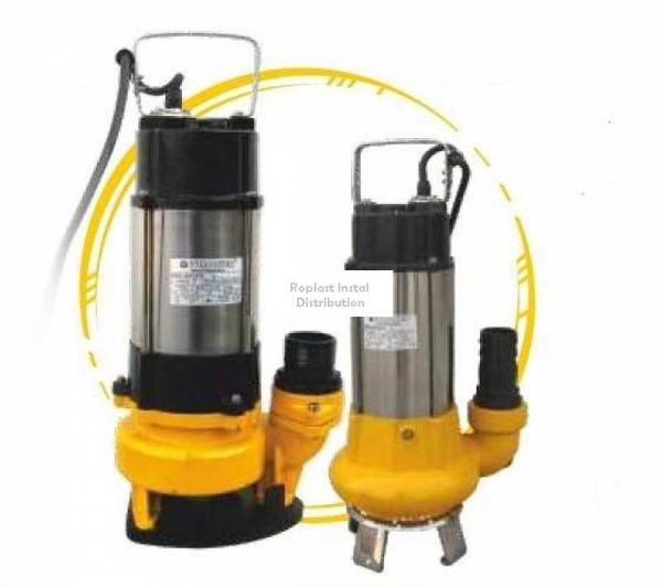 Pompa submersibila pentru drenaj Everpower BAR-QV100 [0]
