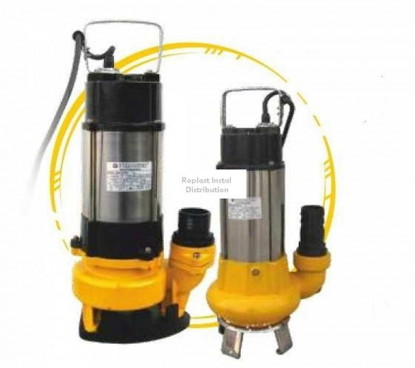 Pompa submersibila pentru drenaj Everpower BAR-QV150 [0]