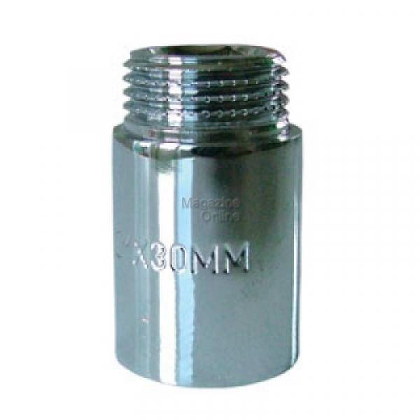 """Prelungitor 1/2"""" 60mm [0]"""