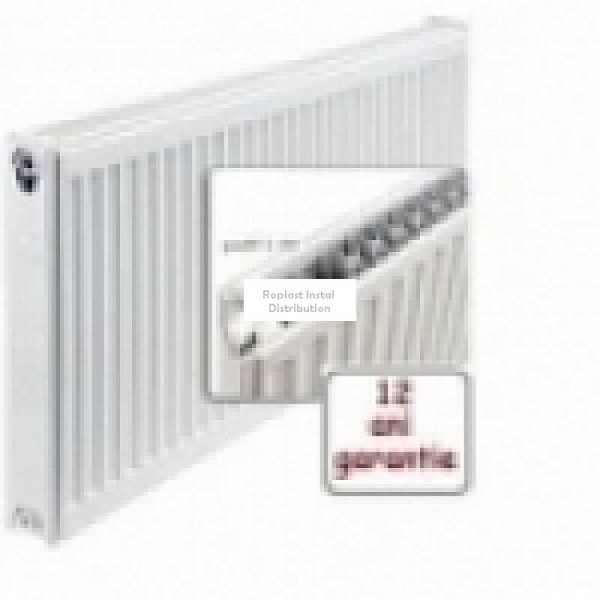 Radiator/Calorifer din otel Airfel 33/600/400 1198W 0