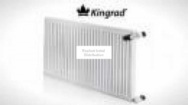 Radiator/Calorifer otel Kingrad 22x600x2300 0