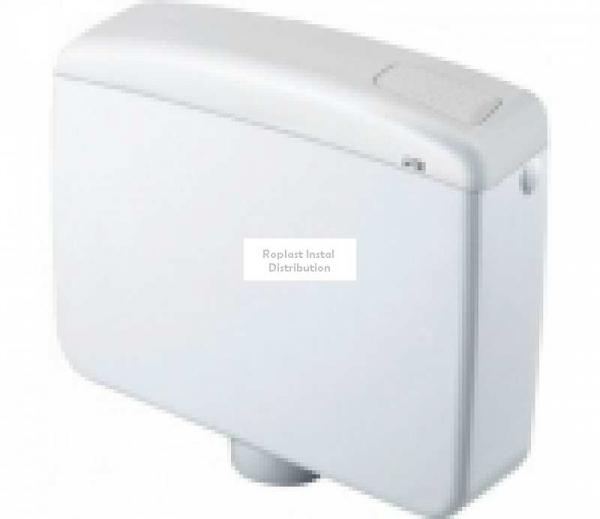 Rezervor WC LAGUNA Semiinaltime [0]