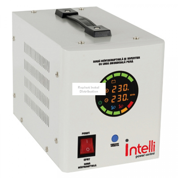 Sursa curent electric UPS 500W Intelli 0