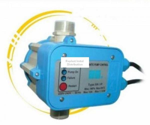 Unitate control presiune apa (prescontrol - restart automat lipsa apa) [0]