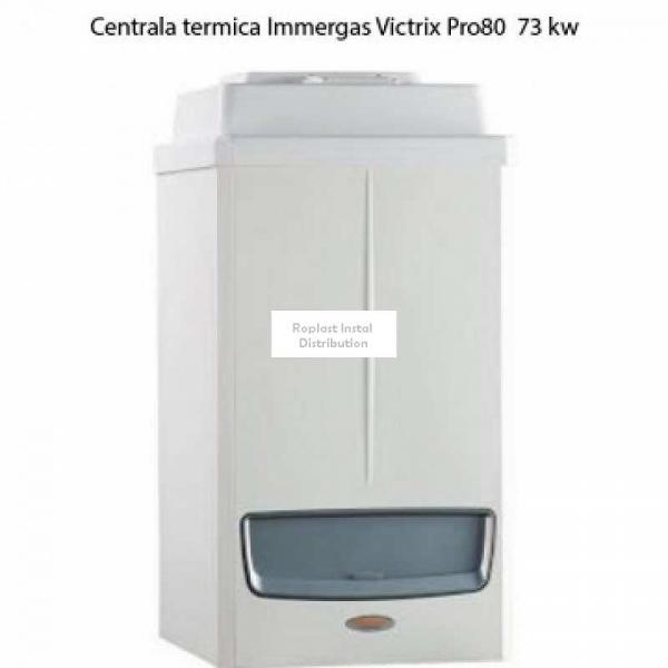 Centrala Termica pe gaz in condensare IMMERGAS Victrix PRO 80 ErP [0]