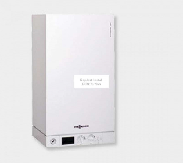 Centrala Termica pe gaz in condensare Viessmann VITODENS 100-W, 35kW doar incalzire 0