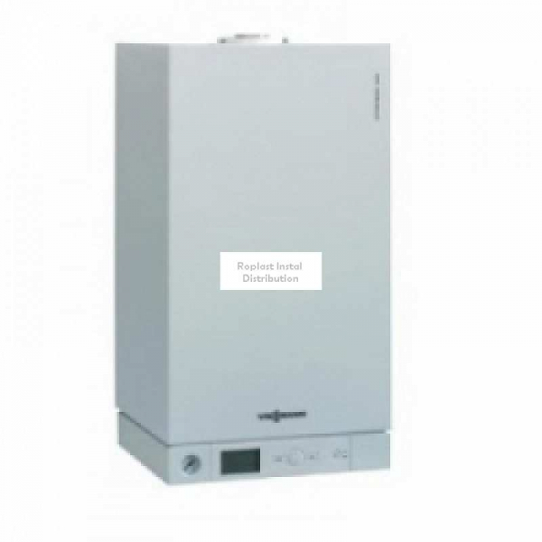 Centrala Termica pe gaz in condensare VIESSMANN VITODENS 100-W 26 kw combi [0]