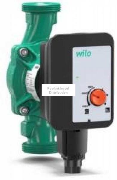 Wilo Atmos Pico 25/1-4 0