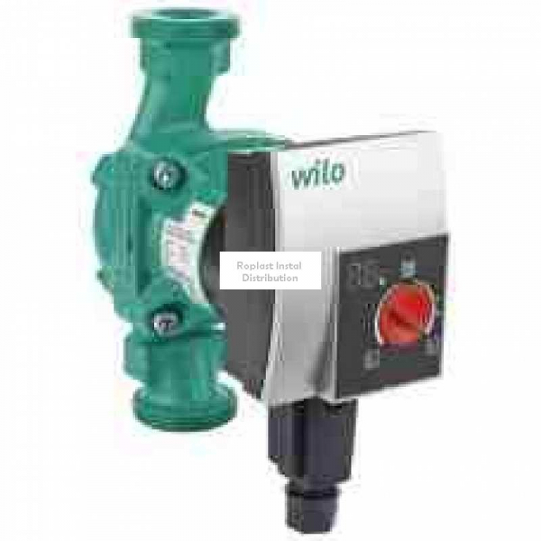 WILO Yonos Pico 25/1-6 0