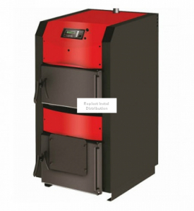 Cazan Woody Active 110 kW1