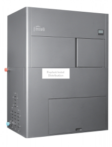 Ferroli BioPellet Tech 30 kW0