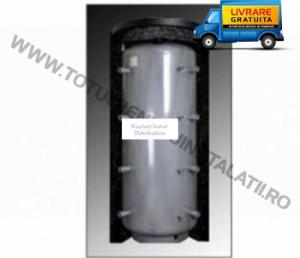 Austria Email Puffer - acumulator de apa calda, 1500 litri, fara serpentina, Austria Email PSM 1500 [0]