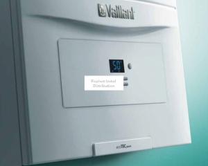 Centrala Termica pe gaz in condensare VAILLANT EcoTEC Pure VUW 236/7-21