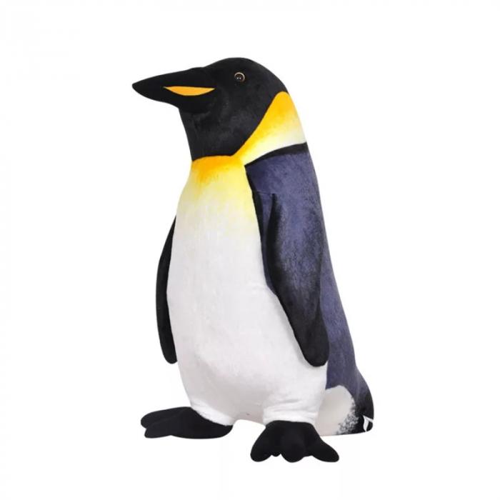 Pinguin Imperial de plus, 45 cm, Toyska [0]