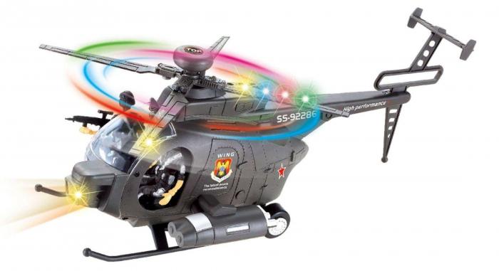 Elicopter cu sunete si lumini, Toyska [2]