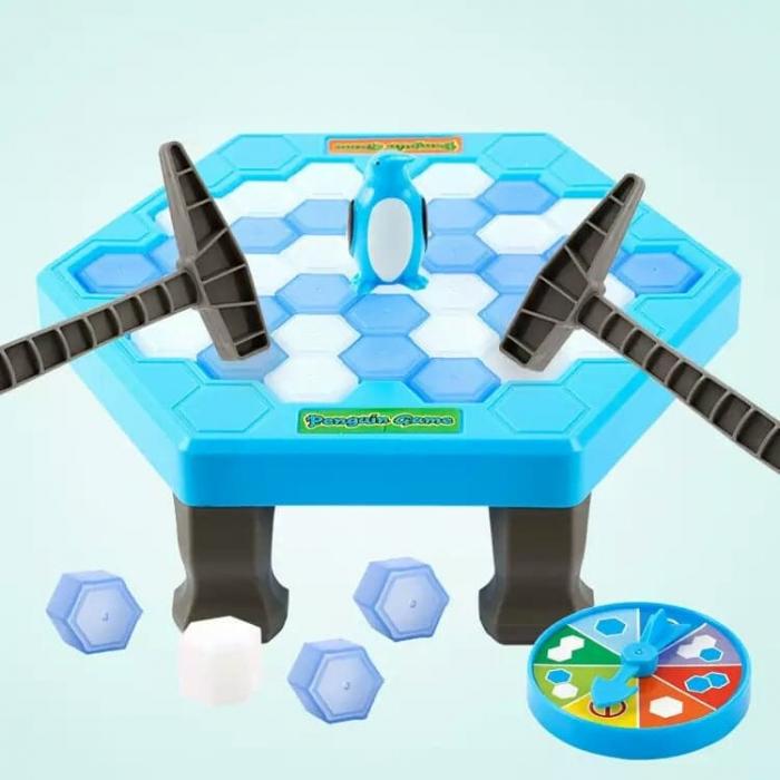 Joc Penguin Trap [1]
