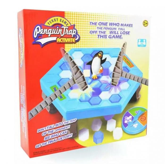 Joc Penguin Trap [0]