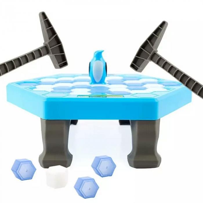 Joc Penguin Trap [2]