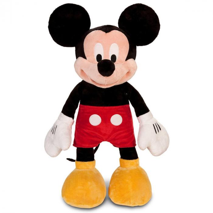 Mascota Mickey Mouse din plus, 70 cm [0]