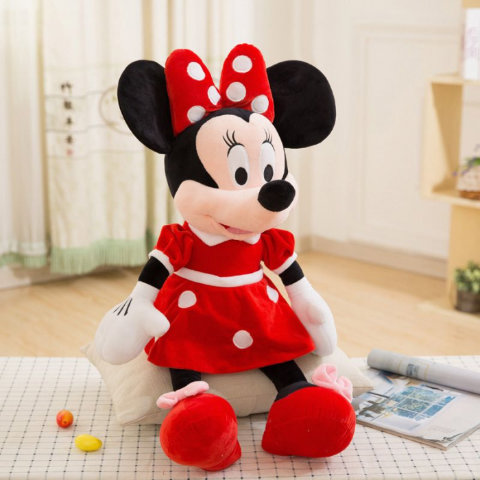 Mascota Minnie Mouse din plus, 50 cm [1]