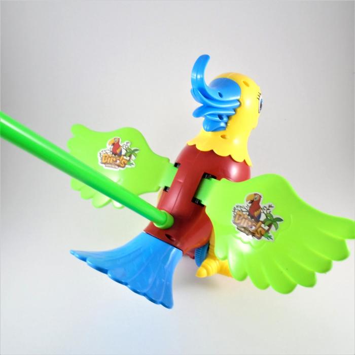Papagal de impins [3]