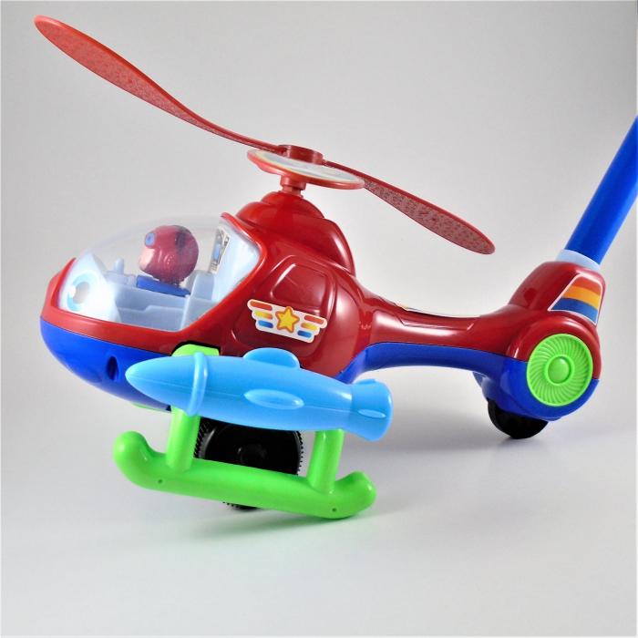 Elicopter de impins [2]