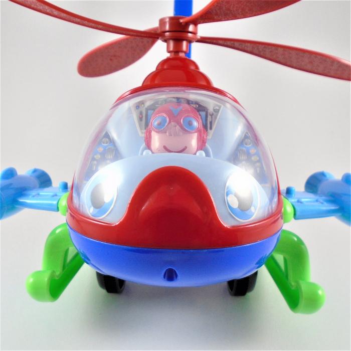 Elicopter de impins [1]