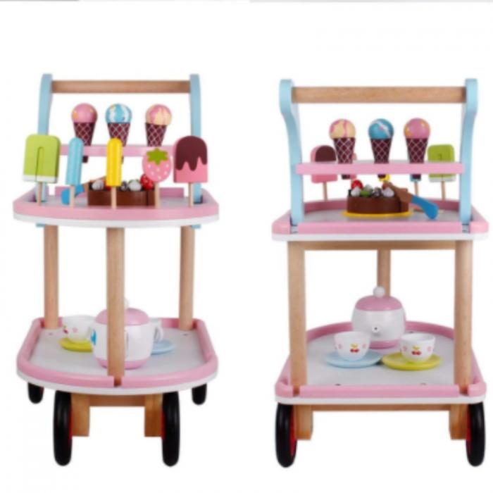Caruciorul cu dulciuri,Toyska [2]