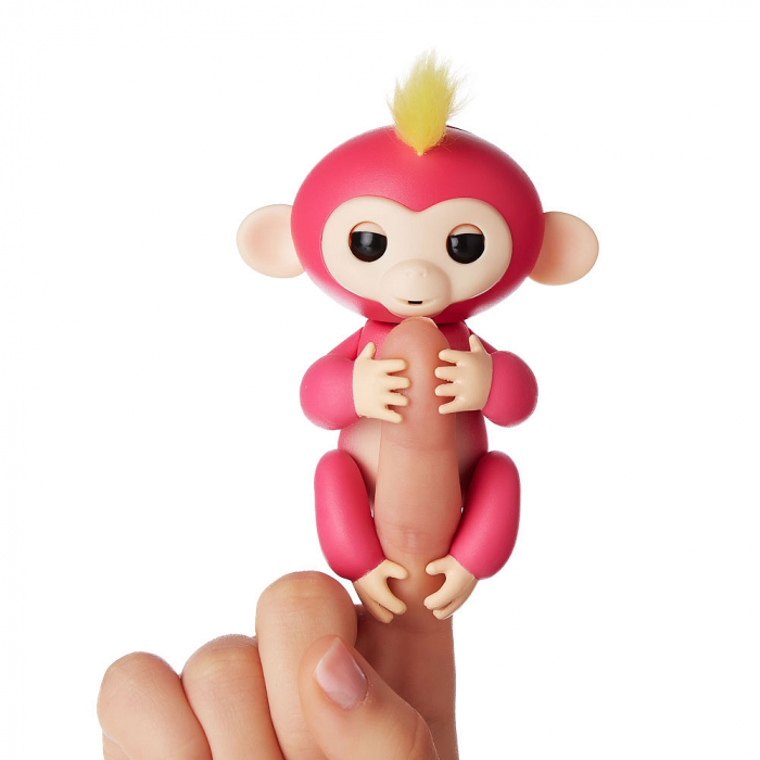 Happy Monkey jucarie interactiva, 17 cm [0]