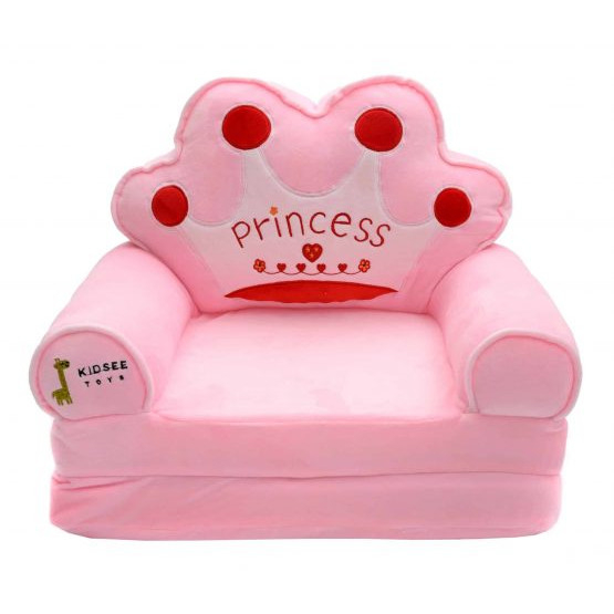 Fotoliu Din Plus Extensibil Princess Roz [2]