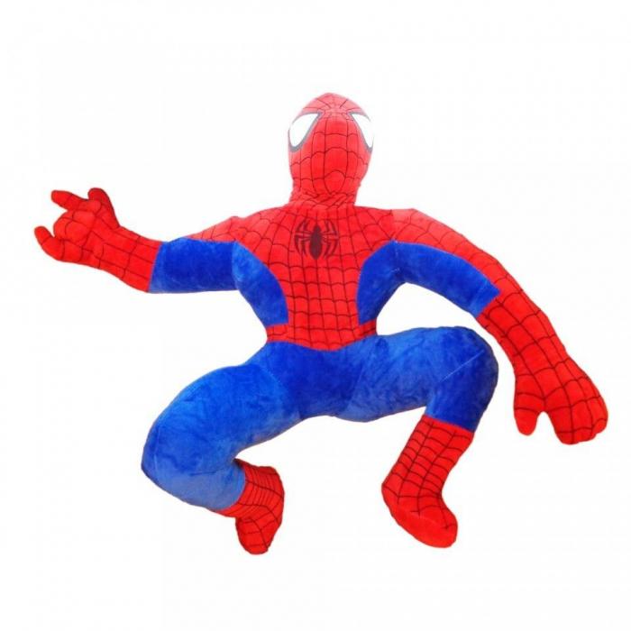 Spiderman de plus, 80 cm, Toyska [1]